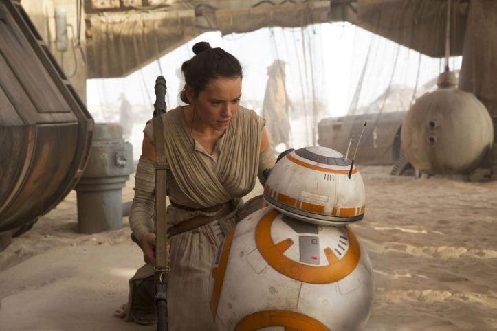 6 (Rey and BB8)